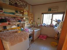 八千代市 K様邸 リフォーム増改築改修工事 洗面所