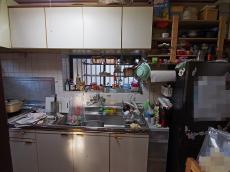 八千代市 K様邸 リフォーム増改築改修工事 キッチン2