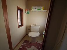 八千代市 K様邸 リフォーム増改築改修工事 トイレ