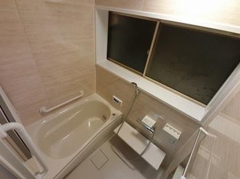 浴室・トイレ改修工事