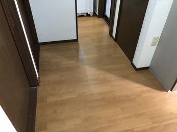 千葉市 T様邸玄関・和室内装リフォーム工事